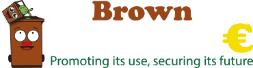 Brown Bin Rescue Logo