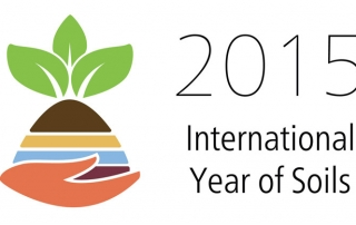 2015 International year of the Soil
